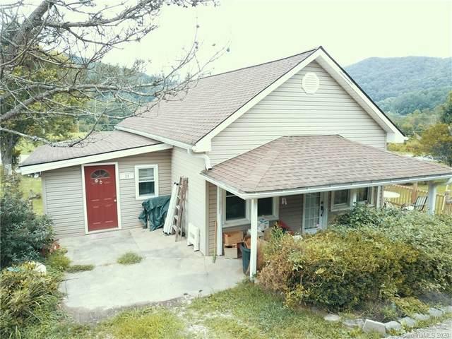 20 Mount Pisgah Church Road, Candler, NC 28715 (#3591952) :: Exit Realty Vistas