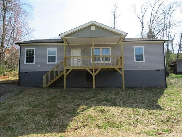 154 Spirea Drive, Waynesville, NC 28785 (#3591953) :: Robert Greene Real Estate, Inc.