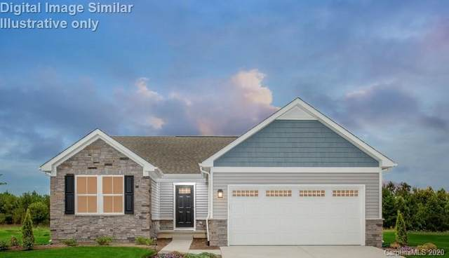4309 Stream Dale Circle NW #215, Concord, NC 28025 (#3591955) :: RE/MAX RESULTS