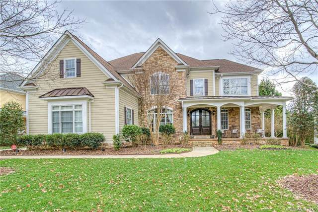 18714 Floyd Court, Davidson, NC 28036 (#3591961) :: Carolina Real Estate Experts