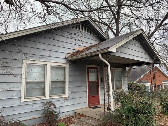 430 E Garrison Boulevard, Gastonia, NC 28054 (#3591967) :: Homes Charlotte