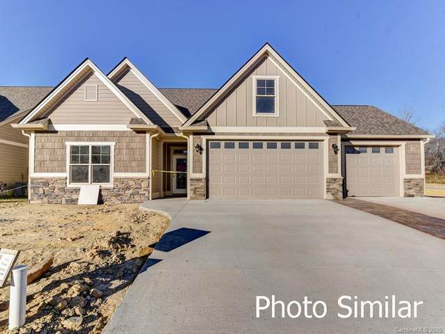 271 Windstone Drive #285, Fletcher, NC 28732 (#3591971) :: Mossy Oak Properties Land and Luxury