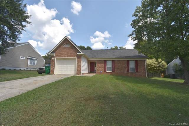 2408 Oak Leigh Drive, Charlotte, NC 28262 (#3591978) :: LePage Johnson Realty Group, LLC