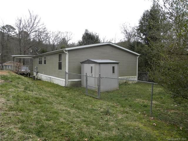 130 Hemphill Road, Asheville, NC 28803 (#3591983) :: Rinehart Realty