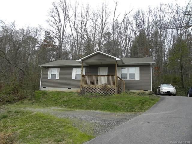 134 Hemphill Road, Asheville, NC 28803 (#3591986) :: Rinehart Realty