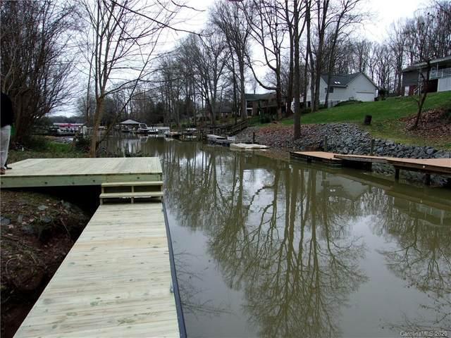 303 Wood Duck Loop, Mooresville, NC 28117 (#3592005) :: Cloninger Properties