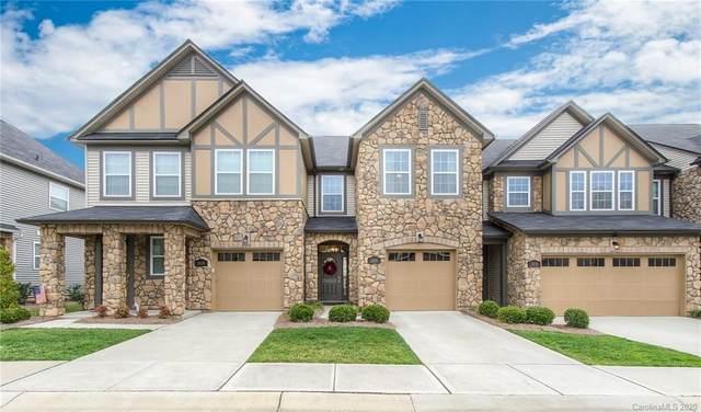 5516 Trieg Drive, Charlotte, NC 28278 (#3592010) :: High Performance Real Estate Advisors