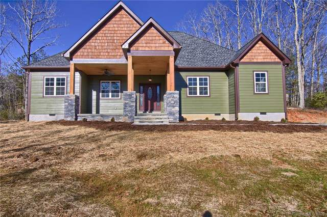142 Blue Herron Cove #02, Mills River, NC 28759 (#3592016) :: Carlyle Properties
