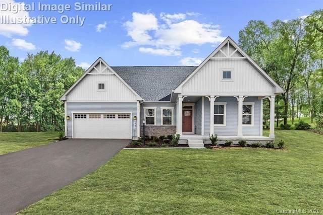 4609 Ardmore Lane #229, Harrisburg, NC 28075 (#3592020) :: Rinehart Realty