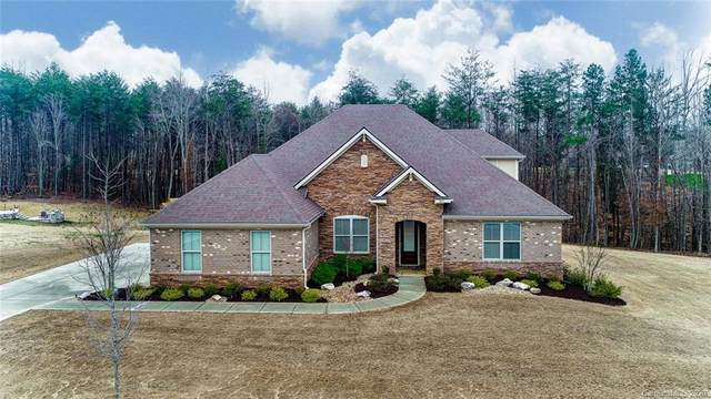 265 San Agustin Drive, Mooresville, NC 28117 (MLS #3592021) :: RE/MAX Impact Realty