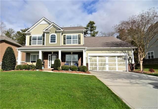 14911 Boudins Lane, Charlotte, NC 28278 (#3592023) :: MartinGroup Properties