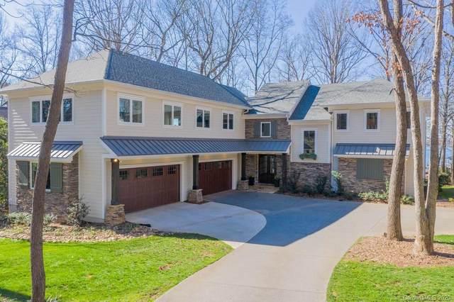 16109 North Point Road, Huntersville, NC 28078 (#3592030) :: LePage Johnson Realty Group, LLC