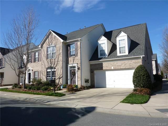 3902 Neon Lane #41, Charlotte, NC 28270 (#3592037) :: LePage Johnson Realty Group, LLC