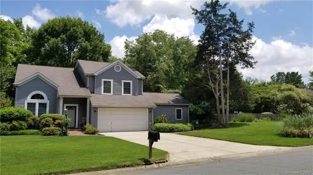 3638 Broad Oak Drive, Charlotte, NC 28273 (#3592039) :: SearchCharlotte.com