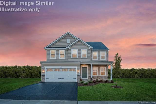 418 Kenyon Drive #418, Denver, NC 28037 (#3592043) :: Cloninger Properties