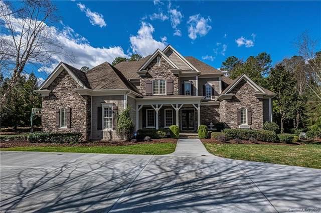 2072 Kings Manor Drive, Weddington, NC 28104 (#3592044) :: LePage Johnson Realty Group, LLC
