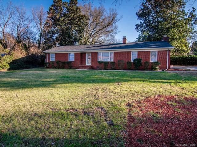 6226 Barcliff Drive, Charlotte, NC 28212 (#3592055) :: Homes Charlotte