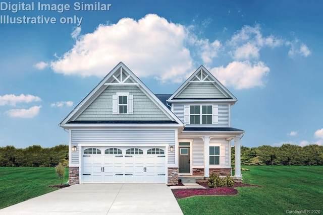 448 Kenyon Drive #448, Denver, NC 28037 (#3592058) :: Cloninger Properties