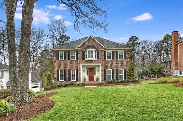 734 Stanhope Lane #30, Matthews, NC 28105 (#3592060) :: Cloninger Properties