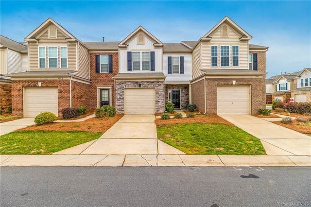 1906 Homestead Station Avenue, Charlotte, NC 28210 (#3592078) :: IDEAL Realty