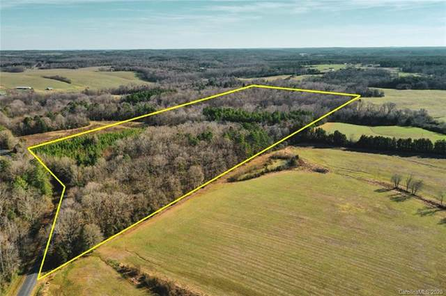 Tract 2 Teeter Road, Albemarle, NC 28001 (#3592087) :: LePage Johnson Realty Group, LLC