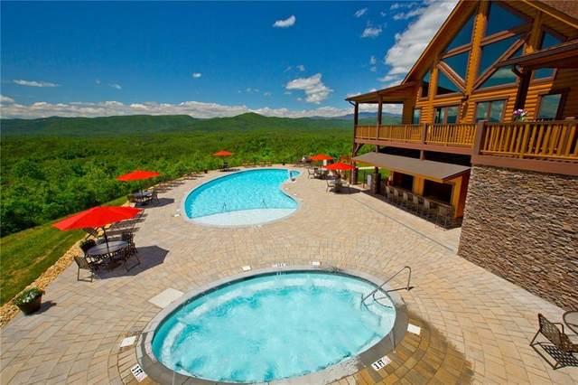 Lot 393 River Ridge Way Lot 393, Lenoir, NC 28645 (#3592102) :: Scarlett Property Group