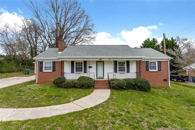 1500 Fern Forest Drive, Gastonia, NC 28054 (#3592119) :: Homes Charlotte