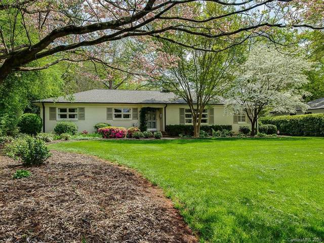 1061 Coddington Place, Charlotte, NC 28211 (#3592121) :: Stephen Cooley Real Estate Group