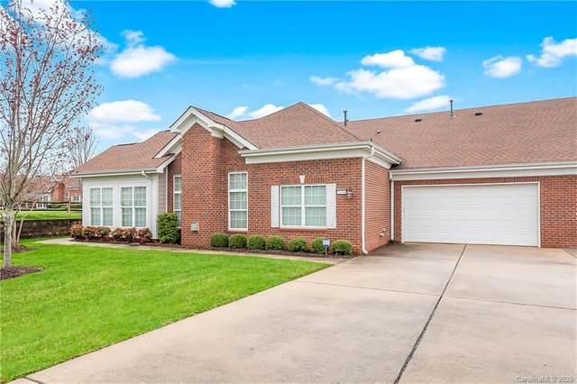 2134 N Castle Court, Matthews, NC 28105 (#3592123) :: High Performance Real Estate Advisors