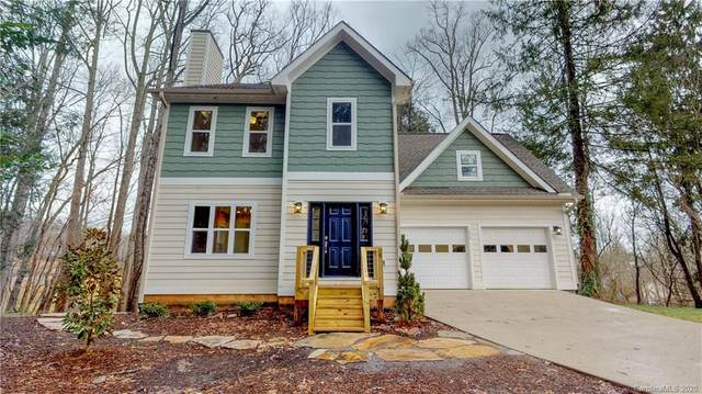 638 Monte Vista Road, Candler, NC 28715 (#3592130) :: Keller Williams Professionals