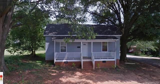 700 Briarwood Street, Kannapolis, NC 28081 (#3592140) :: Team Carneglia eXp Realty