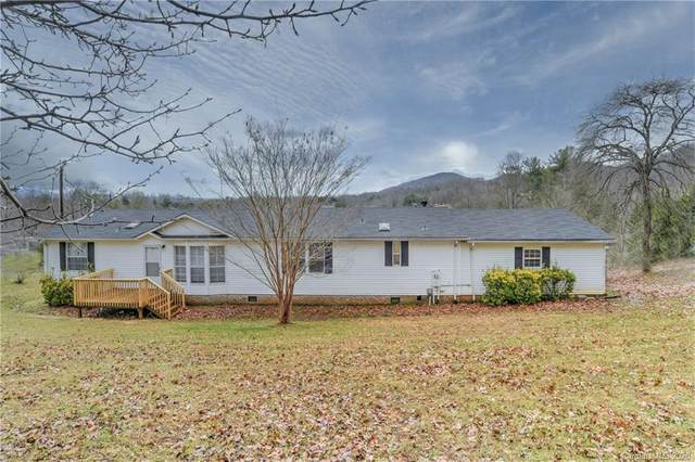 2 Yellow Roses Lane, Leicester, NC 28748 (#3592162) :: Rinehart Realty