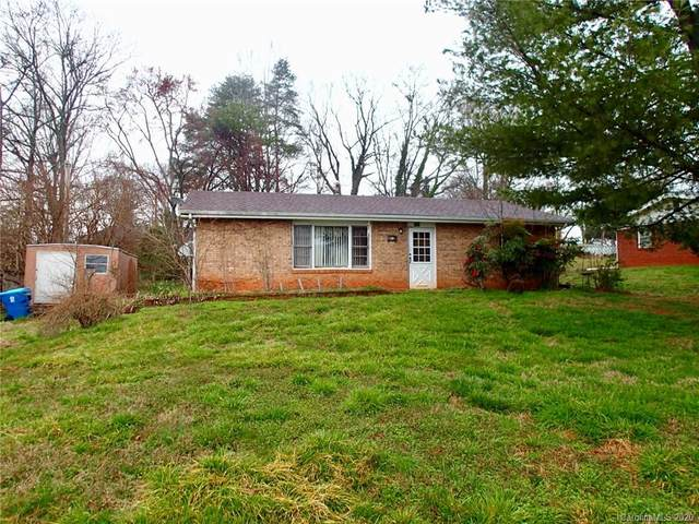 148 Sycamore Street, Forest City, NC 28043 (MLS #3592183) :: RE/MAX Journey