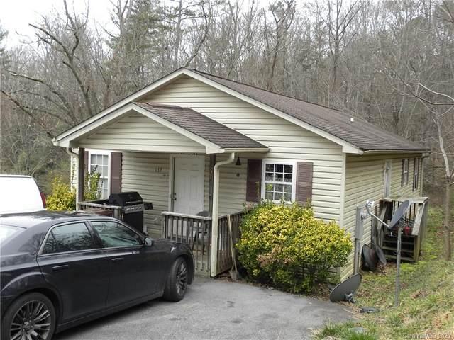 132 Hemphill Road, Asheville, NC 28803 (MLS #3592192) :: RE/MAX Journey