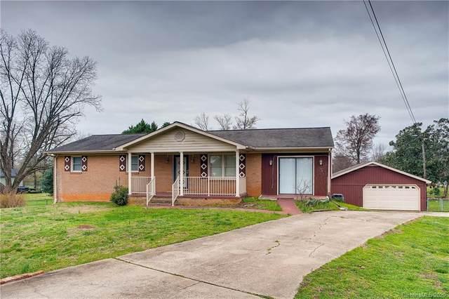 205 Ridge Drive, Mount Holly, NC 28120 (#3592196) :: LePage Johnson Realty Group, LLC