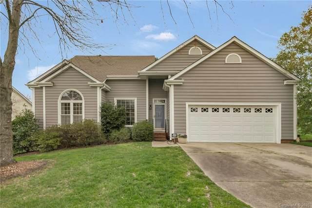 9327 Clifton Meadow Drive, Matthews, NC 28105 (#3592216) :: Rinehart Realty