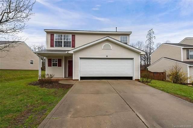 615 Overlook Road, Lowell, NC 28098 (#3592220) :: Rinehart Realty