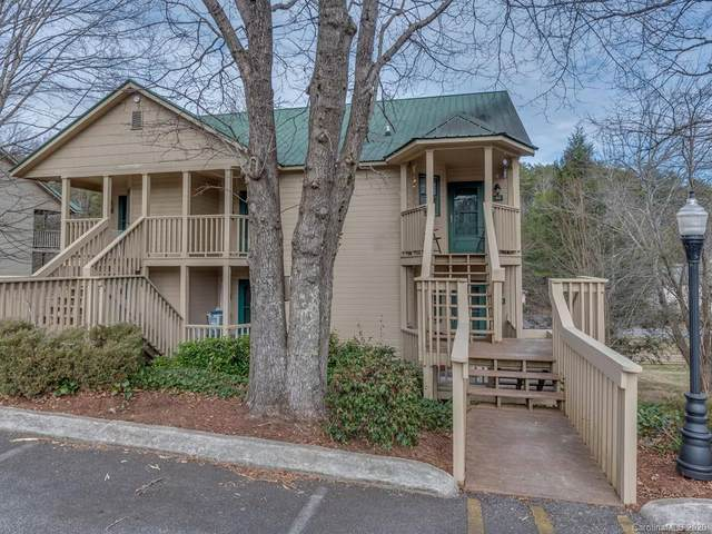 160 Whitney Boulevard #42, Lake Lure, NC 28746 (#3592221) :: Keller Williams Professionals