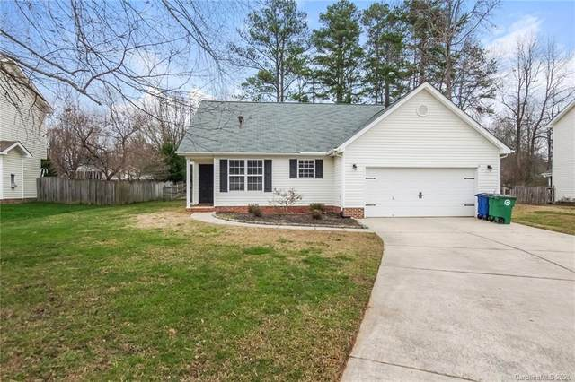1025 Slate Ridge Road, Matthews, NC 28104 (#3592227) :: IDEAL Realty