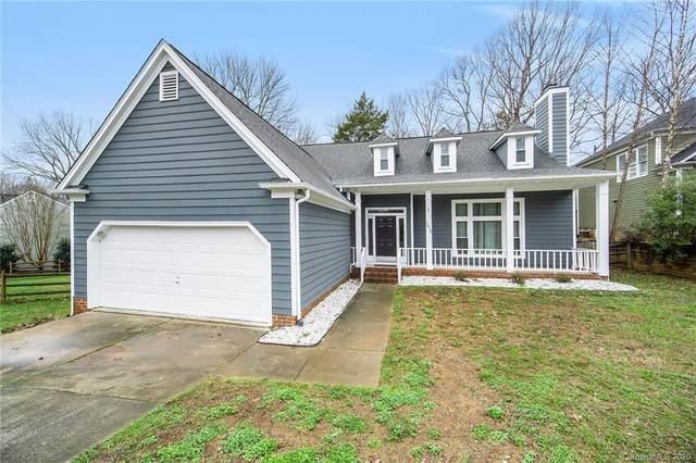 2430 Annecy Drive, Matthews, NC 28105 (#3592232) :: Cloninger Properties