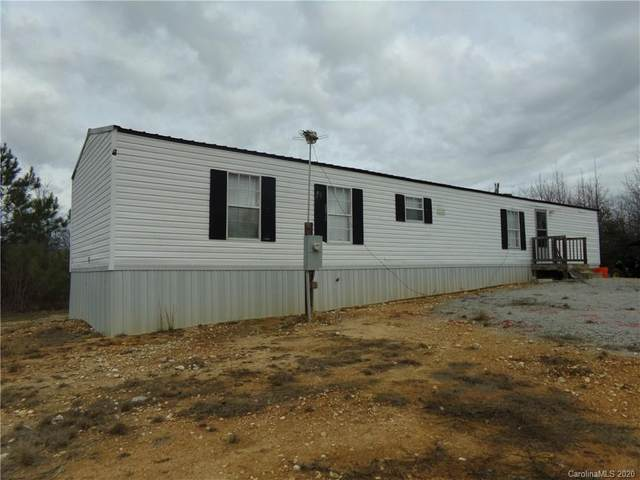 399 Hilltop Lane, Jefferson, SC 29718 (#3592252) :: Besecker Homes Team