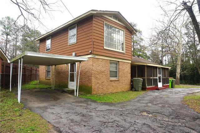 294 Chippewa Drive, Columbia, SC 29210 (#3592255) :: Homes Charlotte