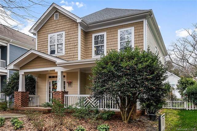 131 Park Forest Street, Davidson, NC 28036 (#3592266) :: The Premier Team at RE/MAX Executive Realty
