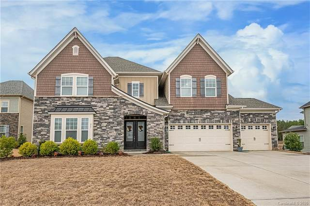 861 Kathy Dianne Drive #96, Indian Land, SC 29707 (#3592275) :: Homes Charlotte