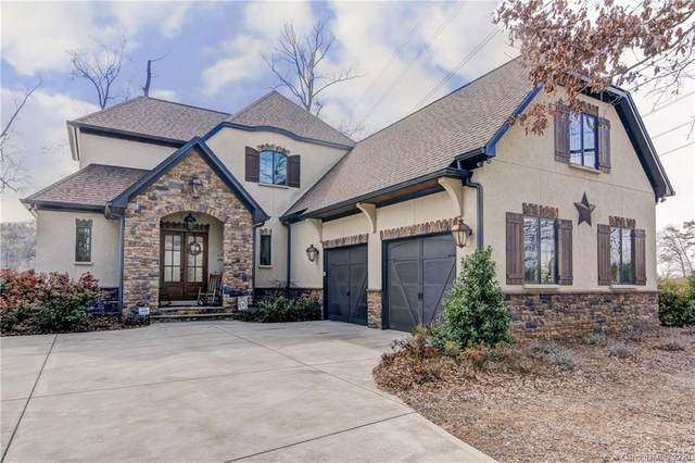 3309 Lake Pointe Drive, Belmont, NC 28012 (#3592278) :: The Ramsey Group