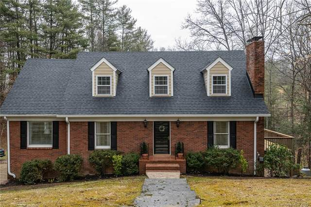 107 Paramount Drive, Leicester, NC 28748 (#3592292) :: Stephen Cooley Real Estate Group
