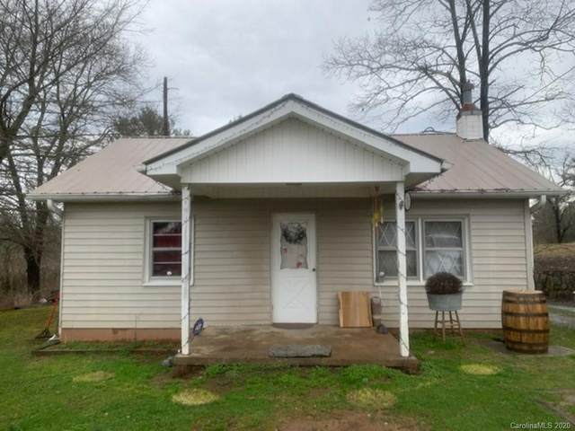 409 Queen Street, Hendersonville, NC 28792 (#3592332) :: Puma & Associates Realty Inc.