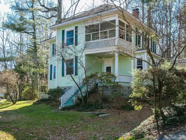 530 N Highland Lake Road, Flat Rock, NC 28731 (#3592335) :: Robert Greene Real Estate, Inc.