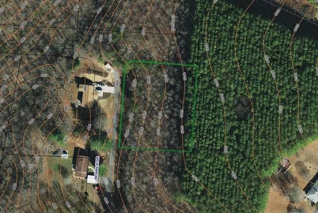 2380 Renwick Drive, Hickory, NC 28602 (#3592349) :: Exit Realty Vistas