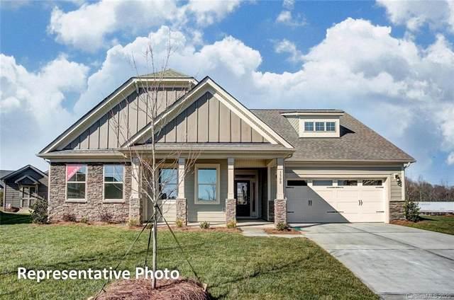 1484 Robinson Oaks Drive Lot 1, Gastonia, NC 28054 (#3592352) :: Homes Charlotte